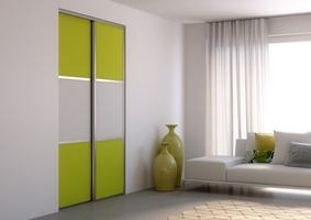 Sliding doors Tierce melamine