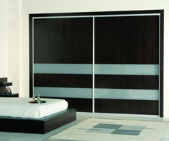 Sliding doors Design bottom