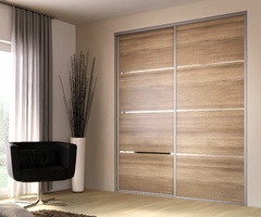 Sliding doors Tentation 4